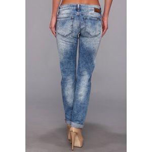 Mavi Jeans Slim Stretch Boyfriend Emma Jeans 28x32